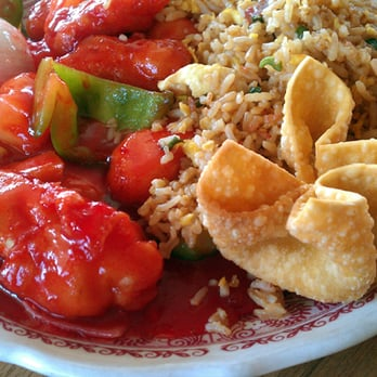 Evergreen Chinese Restaurant Kansas City Ks