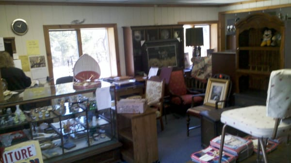 Photo Of Brick Barn Used Furniture U0026 Books   Pleasant Valley, NY, United  States