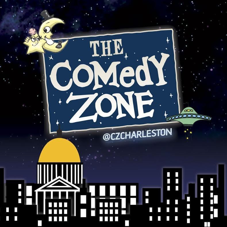 The Comedy Zone Charleston: 400 2nd Ave SW, Charleston, WV
