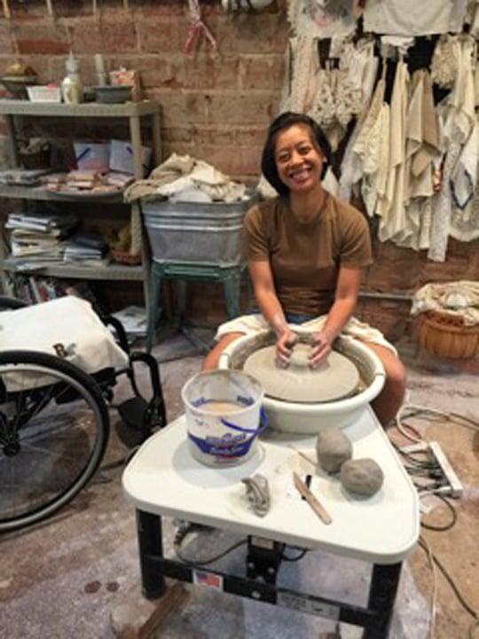Kimba's Touch Pottery