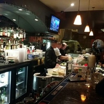 Photo Of Barracuda Anese Restaurant Burlin Ca United States Not Inviting At
