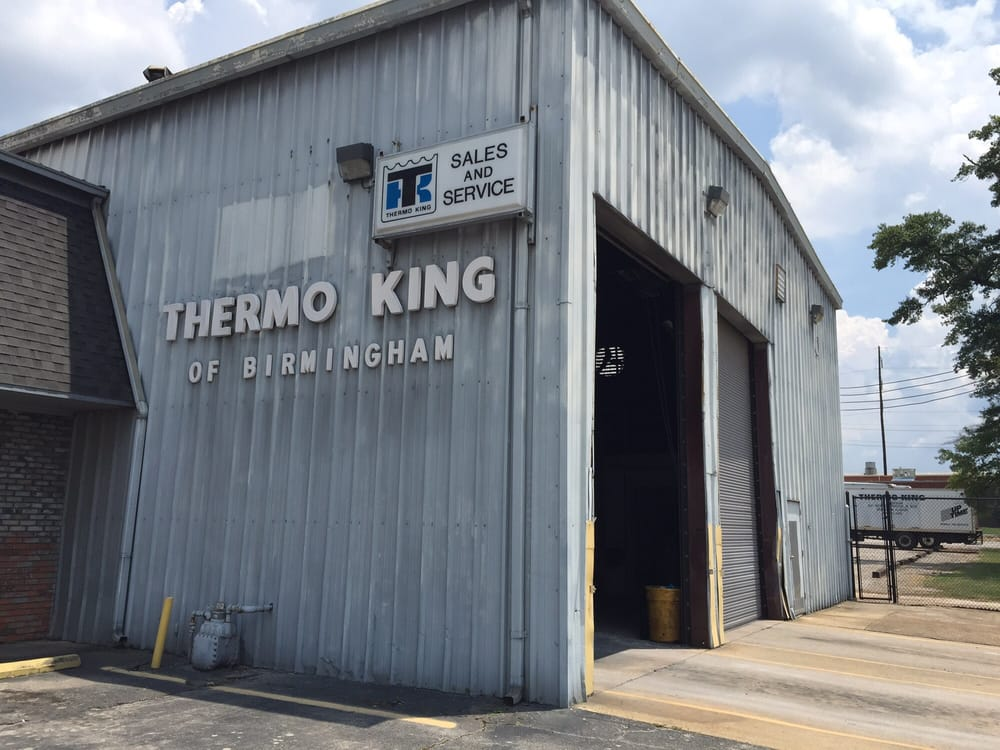 thermo king of birmingham auto repair 3657 richard arrington jr blvd n birmingham al. Black Bedroom Furniture Sets. Home Design Ideas