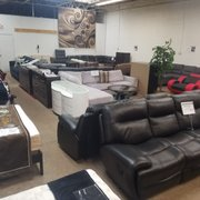 sell a cow 14 photos 50 reviews furniture stores 1520 e algonquin rd arlington heights. Black Bedroom Furniture Sets. Home Design Ideas
