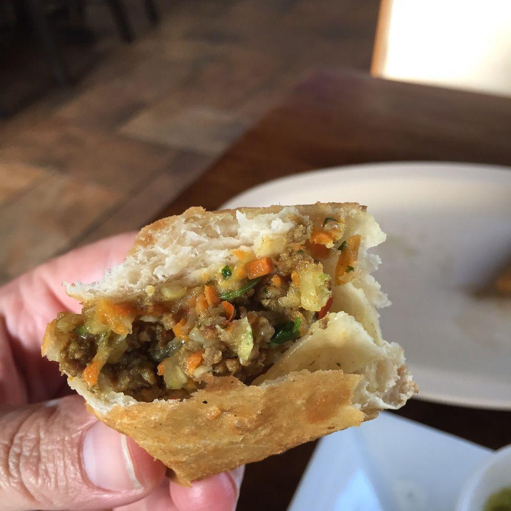 Steers Somali Restaurant: 2915 S Washington St, Grand Forks, ND