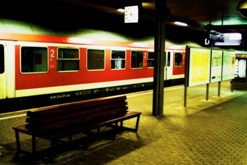 Estación de Serrano