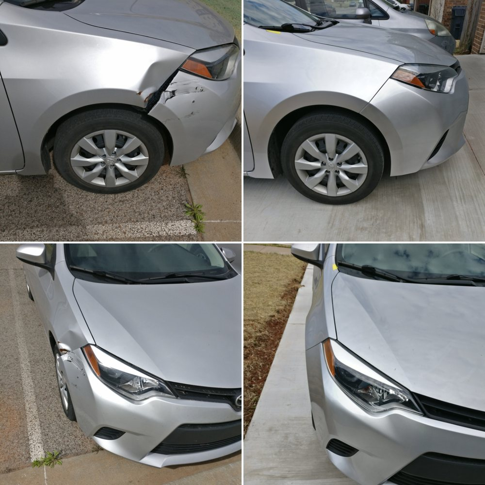 Auto Body Repair In Joplin Mo: Automotive Repair By George