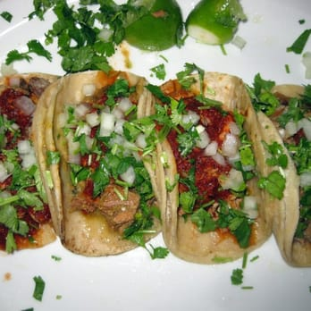 Mexican Restaurant Newbury