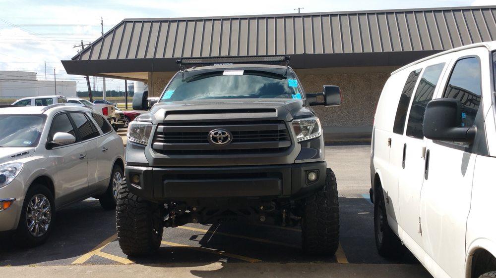 Car Stereo Sound: 4204 Decker Dr, Baytown, TX