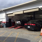 The Photo Of North Hollywood Toyota Service   North Hollywood, CA, United  States.