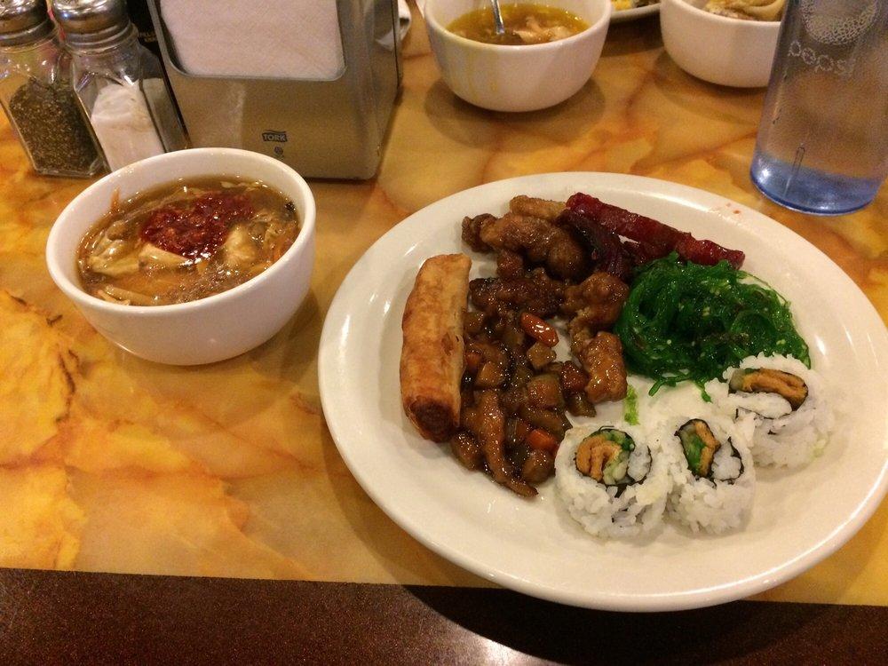 Hong Kong Buffet 29 Reviews Buffets 7708 N University St