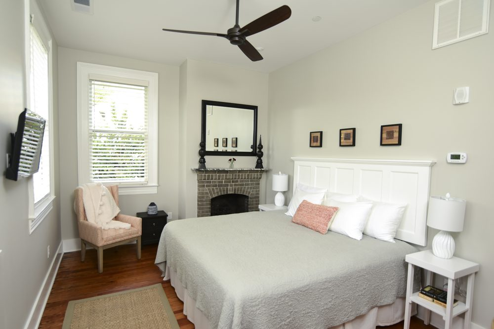 607 Bay Luxurious Guest Rooms - Beaufort