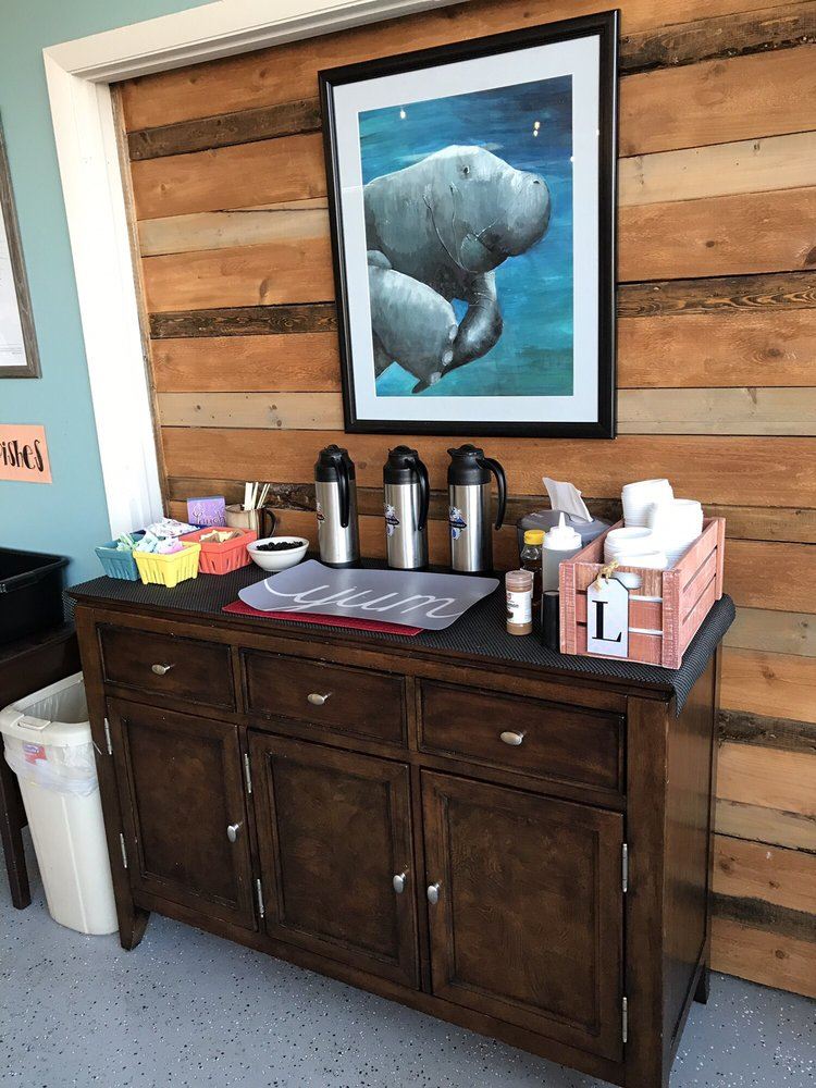 Lynnhaven Coffee Company: 2945 Shore Dr, Virginia Beach, VA