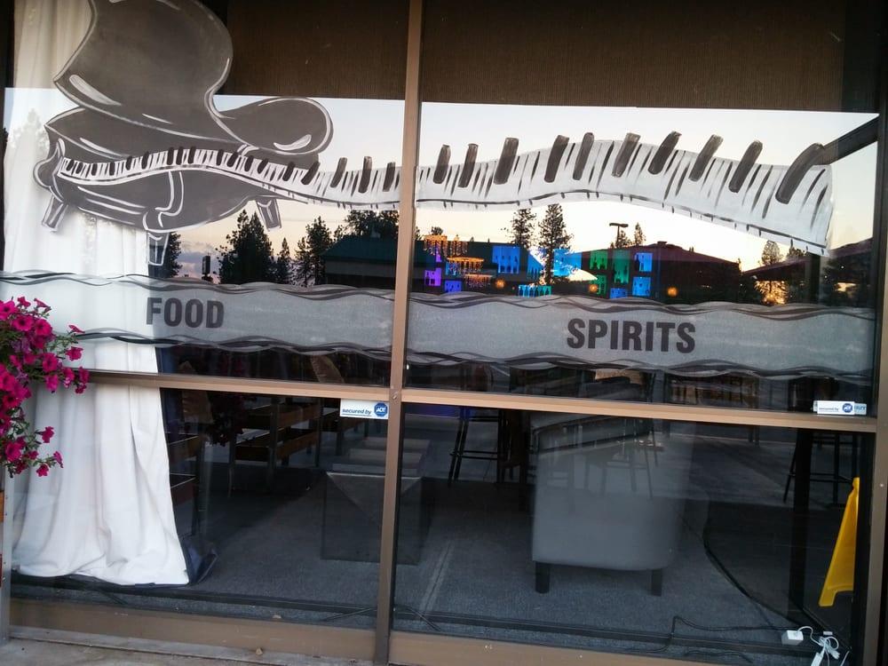 The Unforgiven Lounge: 415 W Hastings Rd, Spokane, WA