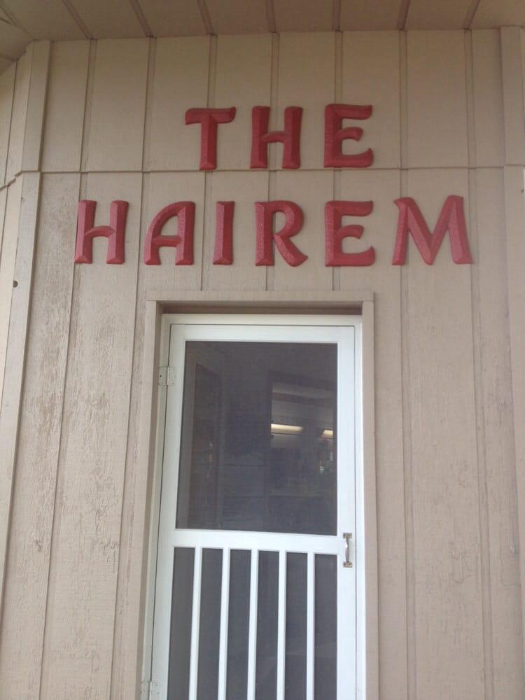 The Hairem: 223 S Wilson Ave, Jefferson, IA