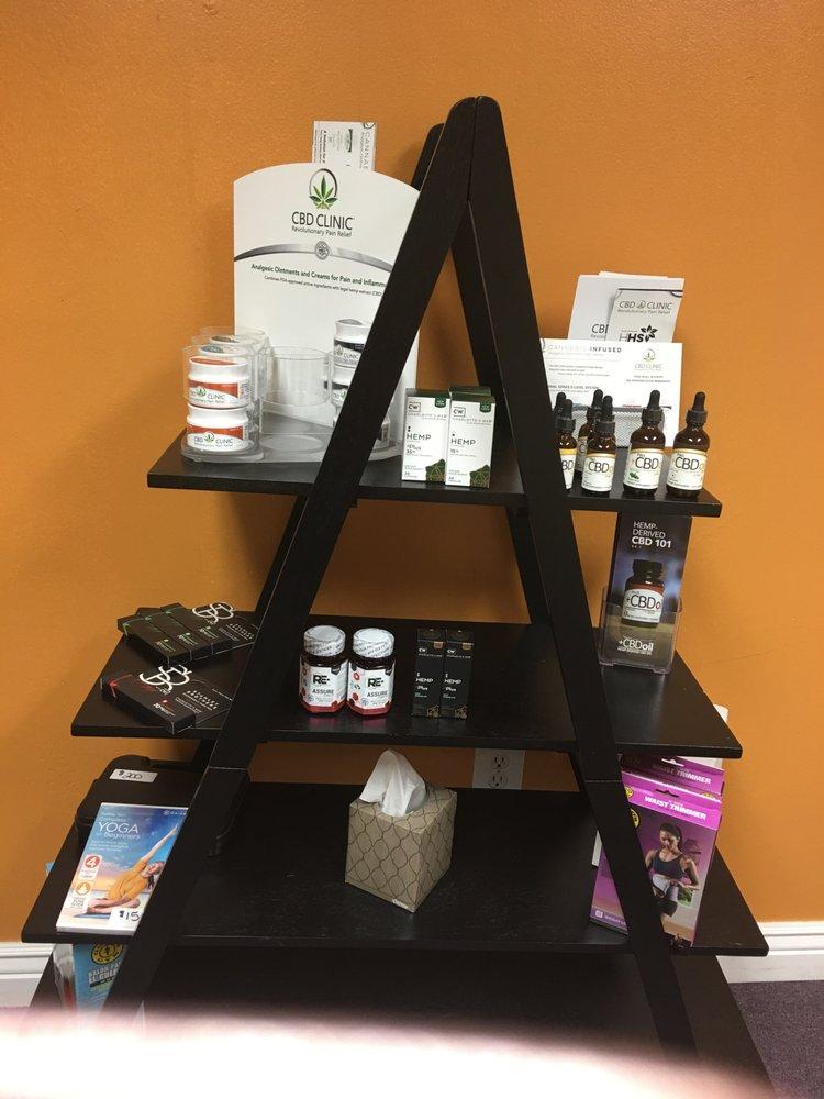Edgewater Chiropractic Clinic: 201 S Ridgewood Ave, Edgewater, FL