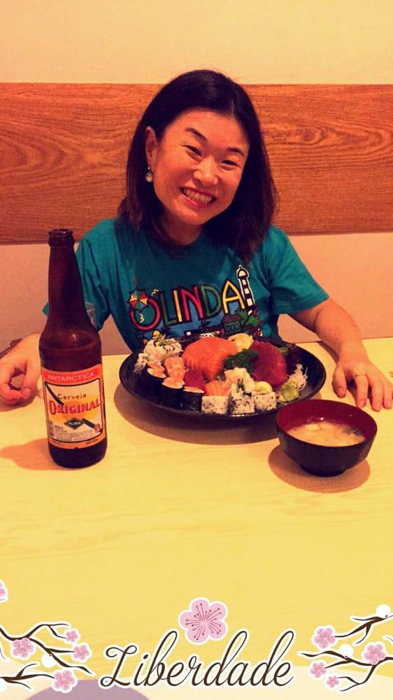 Sushi Yassu