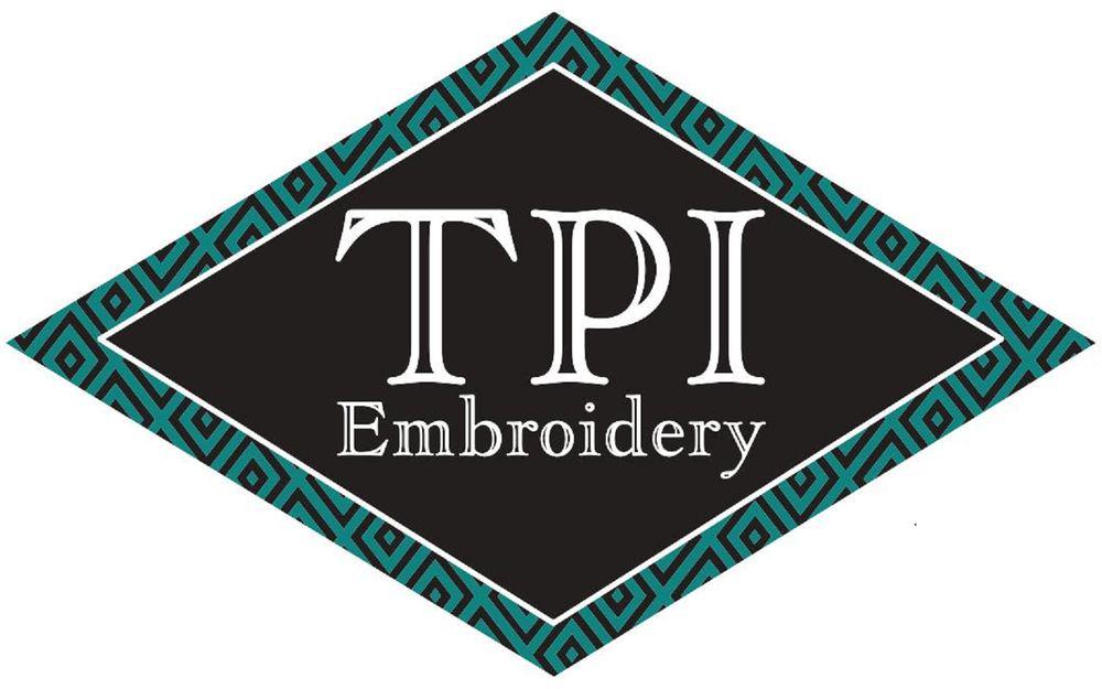 TPI Embroidery: 2700 E Seltice Way, Post Falls, ID
