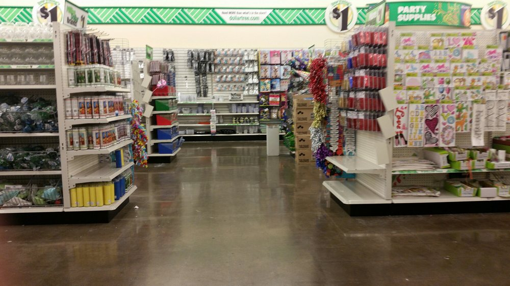 Dollar Tree: 2325 S Stemmons Fwy, Lewisville, TX
