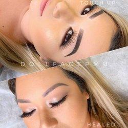 5744c538f3d Dollface Permanent Makeup - 136 Photos & 51 Reviews - Permanent Makeup -  1671 West Katella Ave, Anaheim, CA - Phone Number - Yelp