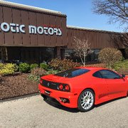 ... Photo of Exotic Motors Midwest - St. Louis, MO, United States ...