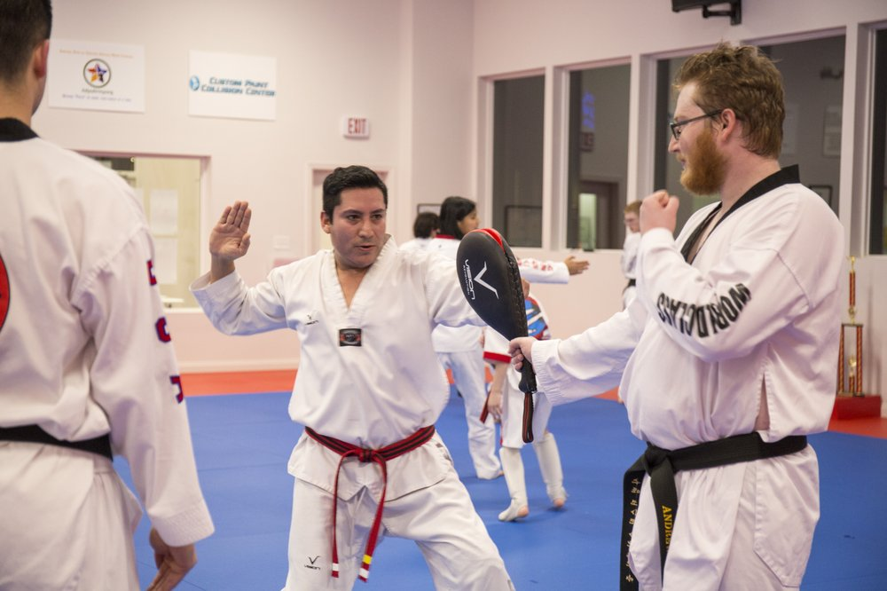Master Scarsella's World Class Tae Kwon Do: 3417 Old Columbiana Rd, Hoover, AL