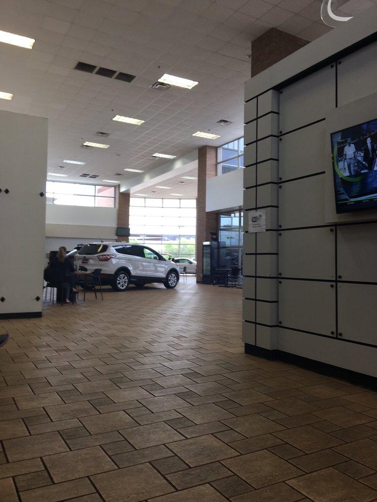 autonation ford frisco - 14 photos & 146 reviews - auto repair