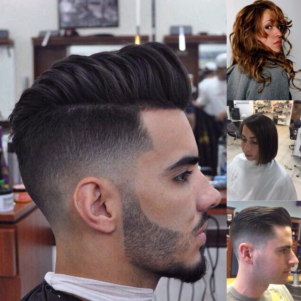 Seth David At Vertu Salon 68 Photos Hair Extensions 319