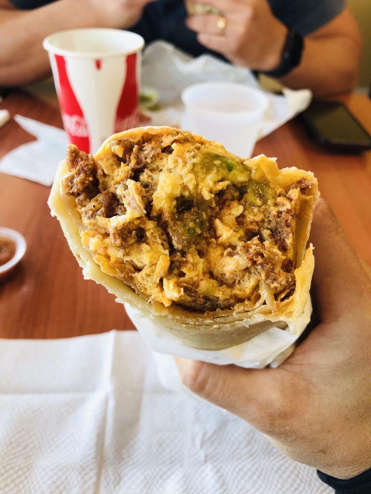 Master Taco