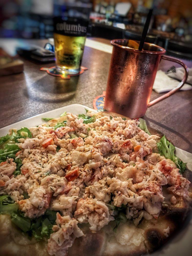 Shore House Tavern: 306 W Water St, Sandusky, OH