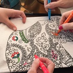 photo of ac moore arts and crafts paramus nj united states coloring