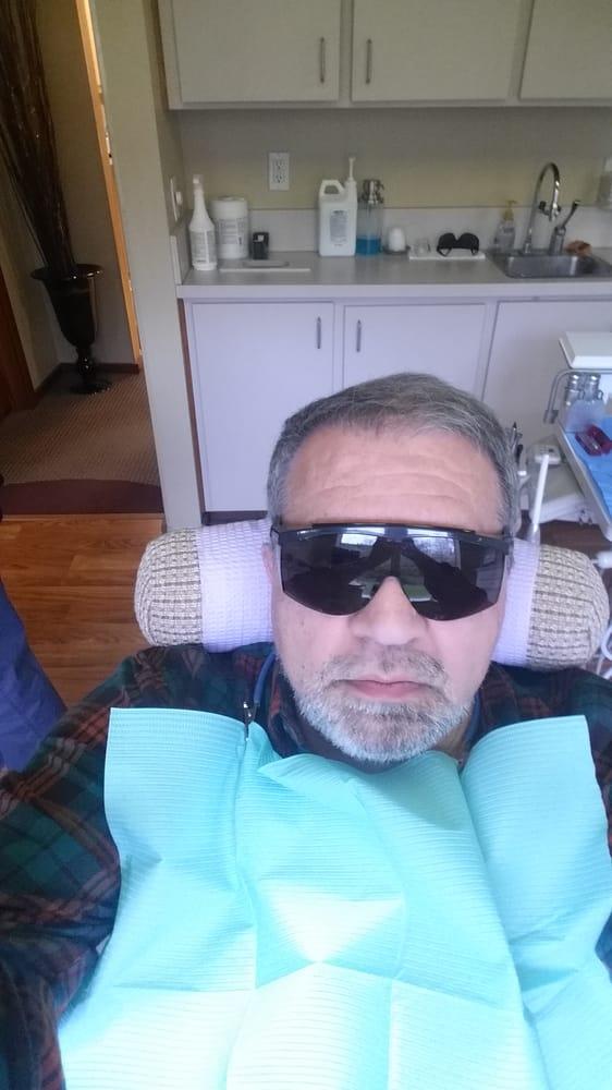 image of Callisto Rojas, DMD - Creekside Dental Arts