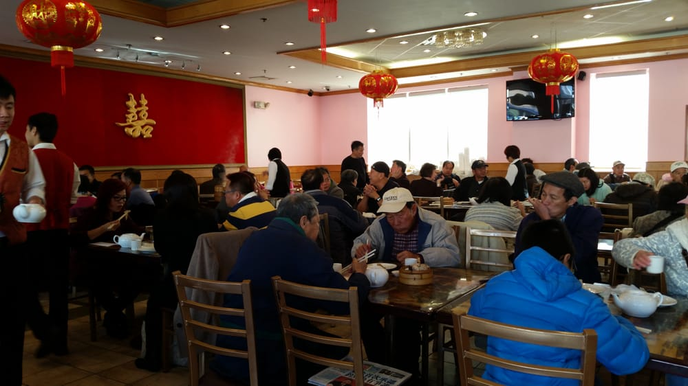 Chinese Restaurants Near Quincy Ma