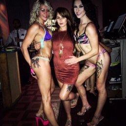 Deja Vu Showgirls #1 Strip Club