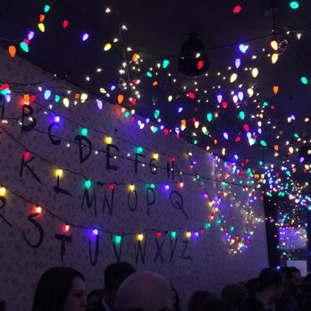 Dc Christmas Pop Up Bar.Miracle On Seventh Street Pop Up 645 Photos 121