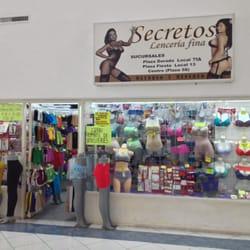 Secretos Lenceria Fina Lingerie Calle 50 143 Merida Yucatan