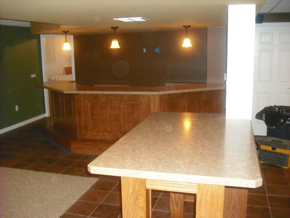 hi definition wilsonart laminate yelp. Black Bedroom Furniture Sets. Home Design Ideas