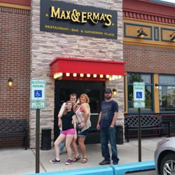 max and erma's restaurant - 250×250
