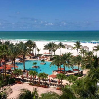 Review Jw Marriott Marco Island Beach Resort