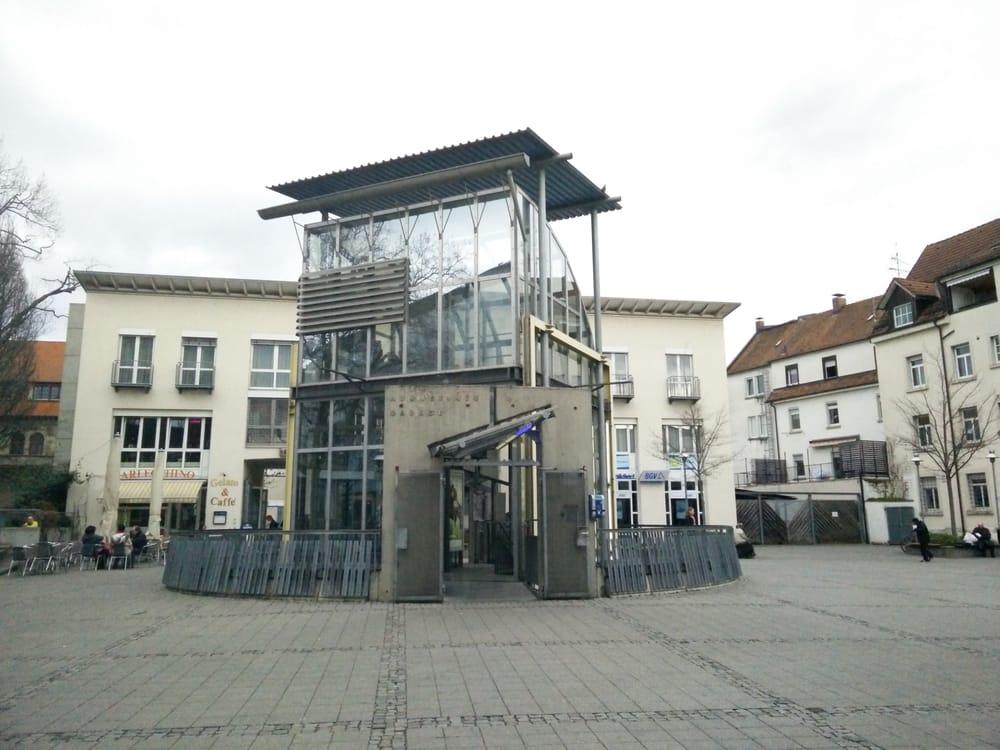 augustiner garage parkering obere augustinergasse 17 konstanz baden w rttemberg tyskland. Black Bedroom Furniture Sets. Home Design Ideas