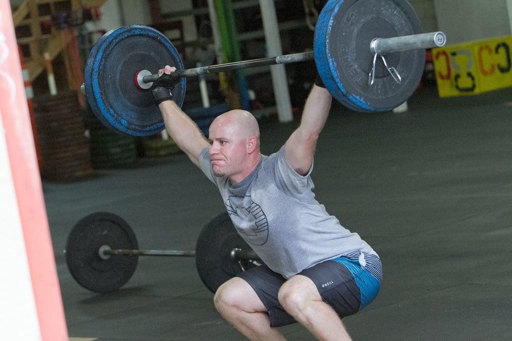 619 l San Diego Personal Training