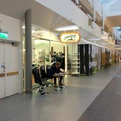 Salong Eurostop Hair Salons Cederstroms Slinga 2
