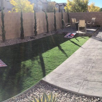 LV Yard Doctor - 51 Photos & 31 Reviews - Landscaping - 7322 S ...
