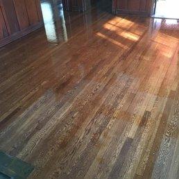 Photo Of Walnut Valley Hardwood Floors   Garden City, KS, United States