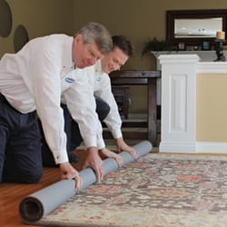 Photo of Widmer's Carpet Cleaning - Cincinnati, OH, United States. Free Pickup and