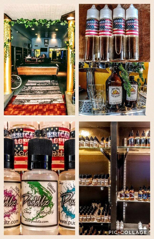 Lifted Spirits Vape & More: 324 St Johns Ave, Palatka, FL