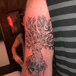 Dark Horse Tattoo - 92 Photos & 49 Reviews - Tattoo - 4644 Hollywood ...