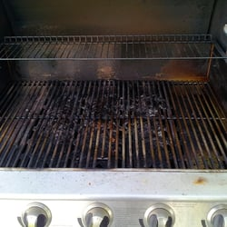 How To Clean A Gas Grill With Oven Cleaner Mycoffeepot Org