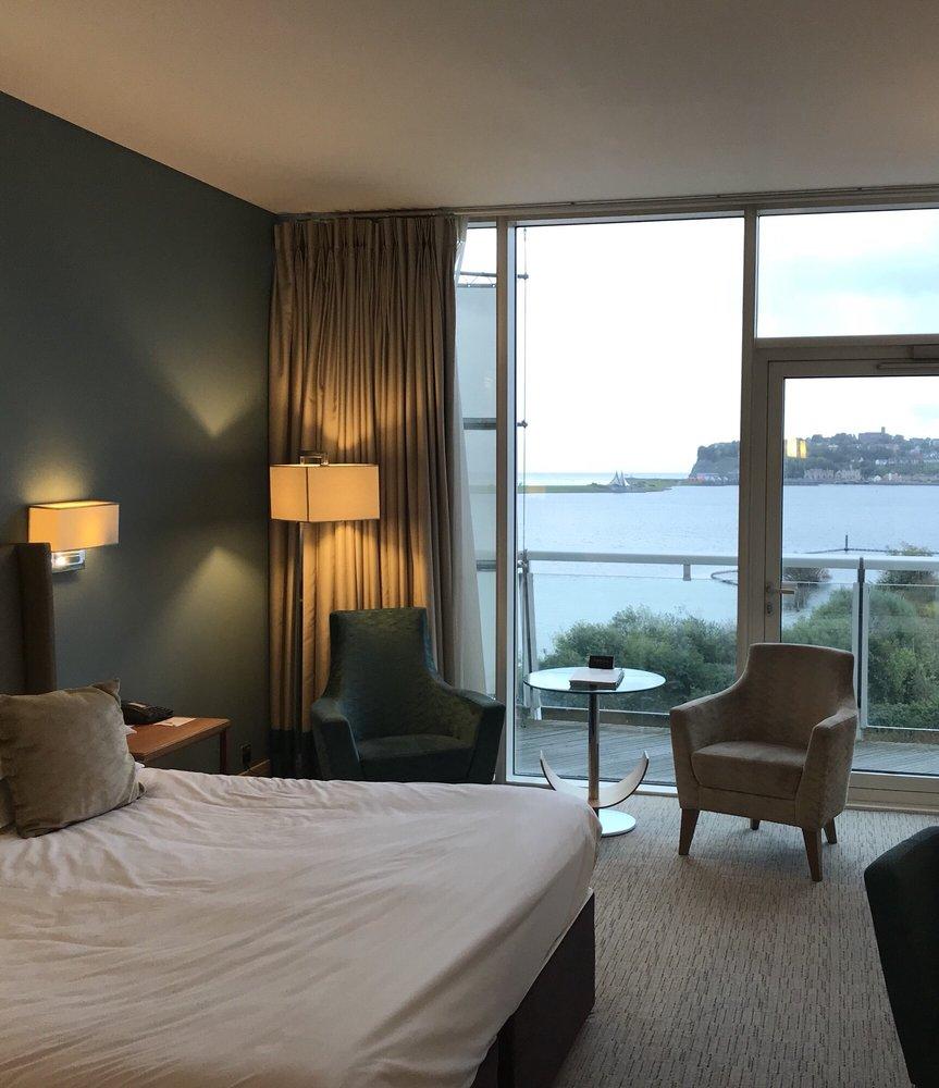 The St. David's Hotel & Spa