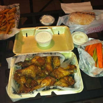 Wingstop coupons houston tx