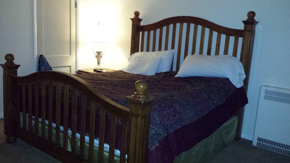 Marble Motel: 116 N Tremont St, Tremonton, UT